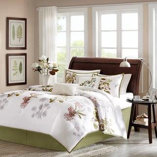 Harbor House Eternity 4-piece Cotton Comforter Set