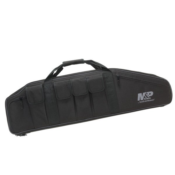Allen Smith and Wesson M&P 38 inch Tactical Rifle Case with Two ...: www.overstock.com/Sports-Toys/Allen-Smith-and-Wesson-M-P-38-inch...