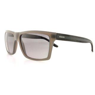 Gucci Men's 'GG1013/S' Gradient Sunglasses