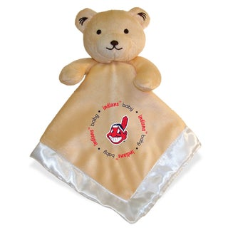 Cleveland Indians Snuggle Bear