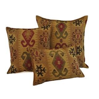 Austin Horn Classics Yuma Down Filled Throw Pillows (Set of 3)