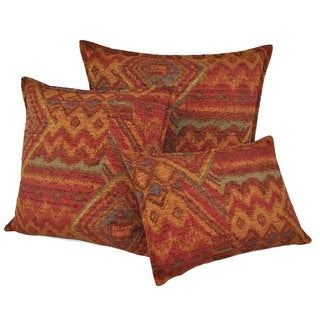 Austin Horn Classics Maricopa Down Filled Throw Pillows (Set of 3)