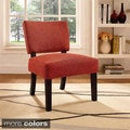 Dorel Living Open Back Accent Chair