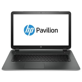 """HP Pavilion 17-f000 17-f071nr 17.3"""" LED Notebook - AMD A-Series A4-62"""