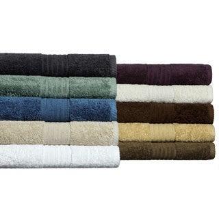 Premium Ensemble 6-piece Bath Towel Set