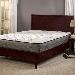 Christopher Knight Home 11-inch King-size Medium Firm Hybrid Innerspring/ Memory Foam Mattress