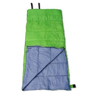 GigaTent Green Badger Bag