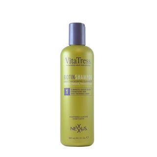 Nexxus Vitatress Biotin 10.1-ounce Shampoo