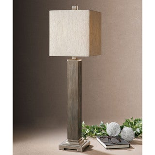 Uttermost Sandberg Square Metal Lamp