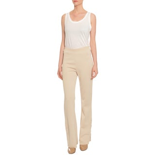 Escada Women's Double Knit Lounge Pants
