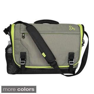 Travelon 'React' Anti-theft 15.6-inch Laptop Messenger Bag