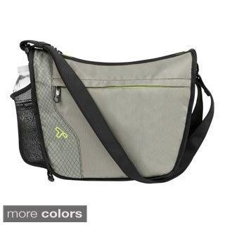 Travelon 'React' Medium Anti-theft Crossbody Messenger Bag