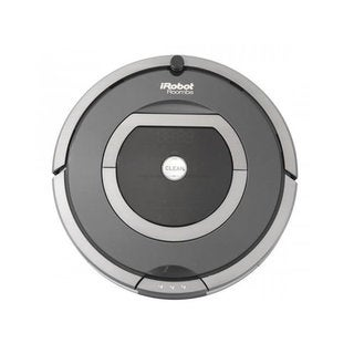 iRobot Roomba 780 Vacuum Cleaning Robot
