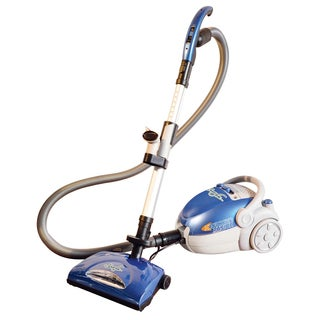 Johnny Vac Hydrogen Fusion Canister Vacuum Cleaner