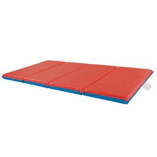 ECR4Kids 4-fold Waterproof Kid's Rest Mat