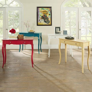 INSPIRE Q Shemar 1-drawer Flared Legs Accent Console Table