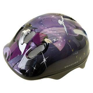 Moonwalker Reflective Children's Cycle Helmet