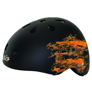 Matte Tour Freestyle Helmet