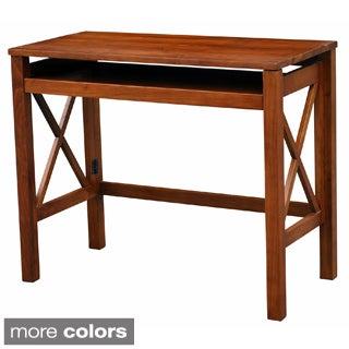 Montego Pull Out Tray Folding Desk