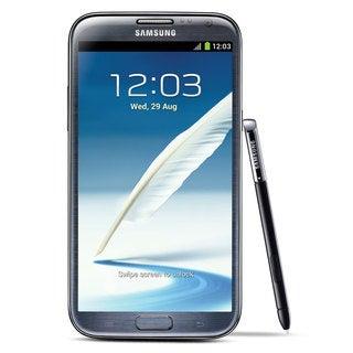 Samsung Note 2 I317 16GB Unlocked GSM 4G LTE Quad-Core Phone - Titanium