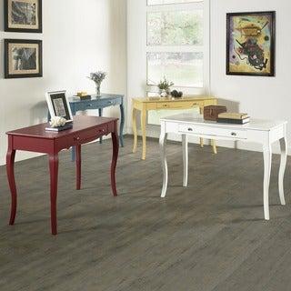 INSPIRE Q Shemar 1-drawer Flared Legs Office Desk