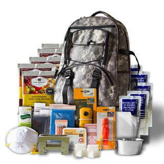 Wise Foods 5-day Survival Backpack