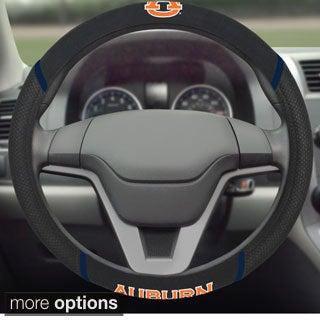 Fanmats Collegiate Steering Wheel Cover