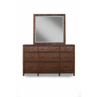 American Lifestyle Loft Bedroom Mirror