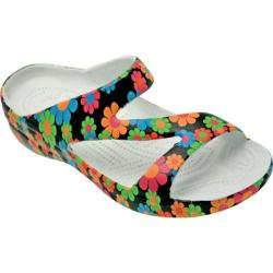 Women's Dawgs Loudmouth Z Sandal Magic Bus