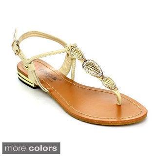 DBDK Women's Emer-2 Slingback Sandals