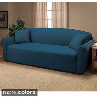 Stretch Jersey Sofa Slipcover