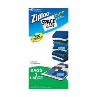 Space Bag Large (12-pack)