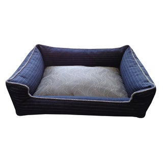 Ivy Wave Multi Small Chill Pet Bed