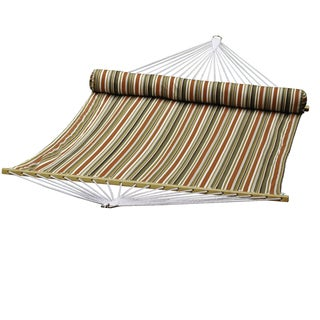 Algoma 13-foot Quilted Reversible Hammock