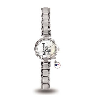 Sparo Los Angeles Dodgers MLB Charm Watch