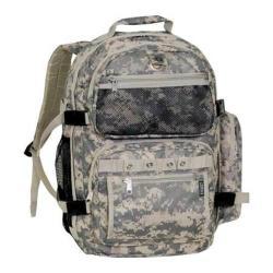 Everest Oversized Digital Camo Backpack Digital Camo