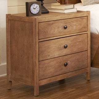 Greyson Living New Haven 3-drawer Nightstand