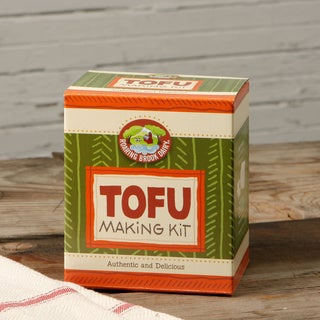 DIY Tofu Making Kit
