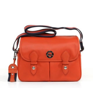 Longchamp AU Sultan Satchel