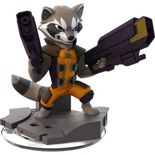 Disney INFINITY: Marvel Super Heroes (2.0 Edition) - Rocket Raccoon