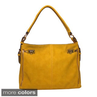 Lithyc 'Valene' Sophisticated Shoulder Bag