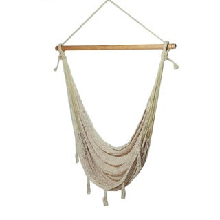 Savannah Thick Cord L Mayan Ecru Chair Hammock