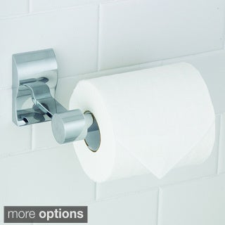 Euro Toilet Tissue/ Hand Towel Holder