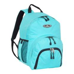 Everest Sporty Backpack (Set of 2) Aqua Blue