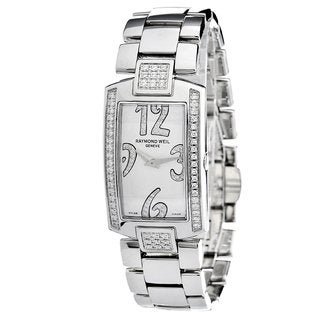 Raymond Weil Women's 1800-ST2-05383 Swiss Watch
