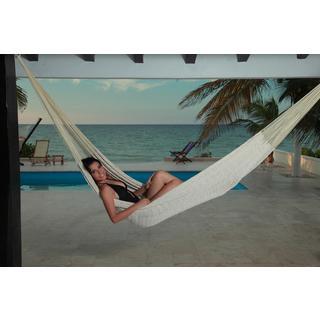 Savannah Standard Ecru Mayan Hammock (Mexico)