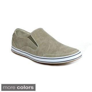 Arider AIR-04 Men's Low-Top Slip On Sneaker Shoe