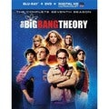 The Big Bang Theory: The Complete Seventh Season (Blu-ray Disc)