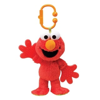 Munchkin Sesame Street Elmo Teether Babies