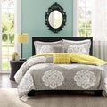 Intelligent Design Ciara 4-piece Comforter Set